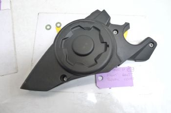 BMW F800ST  FRONT PULLEY COVER (CON-B)